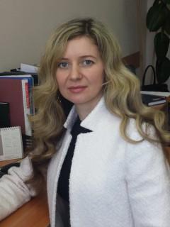 Діденко Наталя Олександрівна