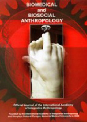Biomedical and Biosocial Anthropology